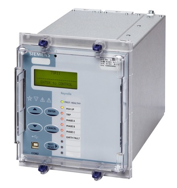 SIEMENS Protection Relay 西門子保護電驛  |SIEMENS